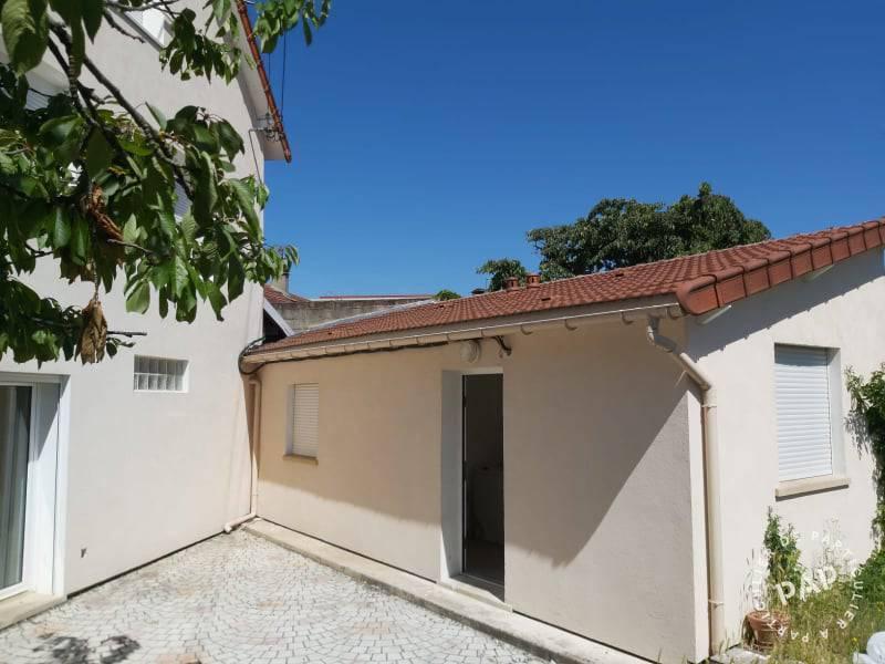 Location maison 2 pièces Vigneux-sur-Seine (91270)