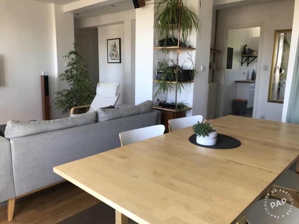 Vente Appartement Toulouse (31200) 75m² 234.500€