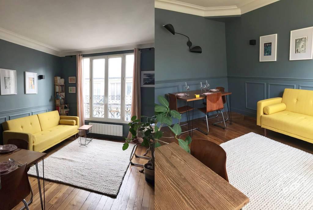 Vente Appartement Paris 11E (75011) 40m² 500.000€