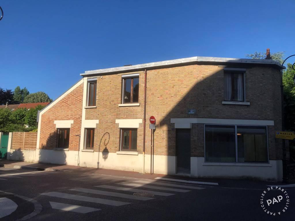 Vente Maison Saint-Cloud (92210) 72m² 612.000€