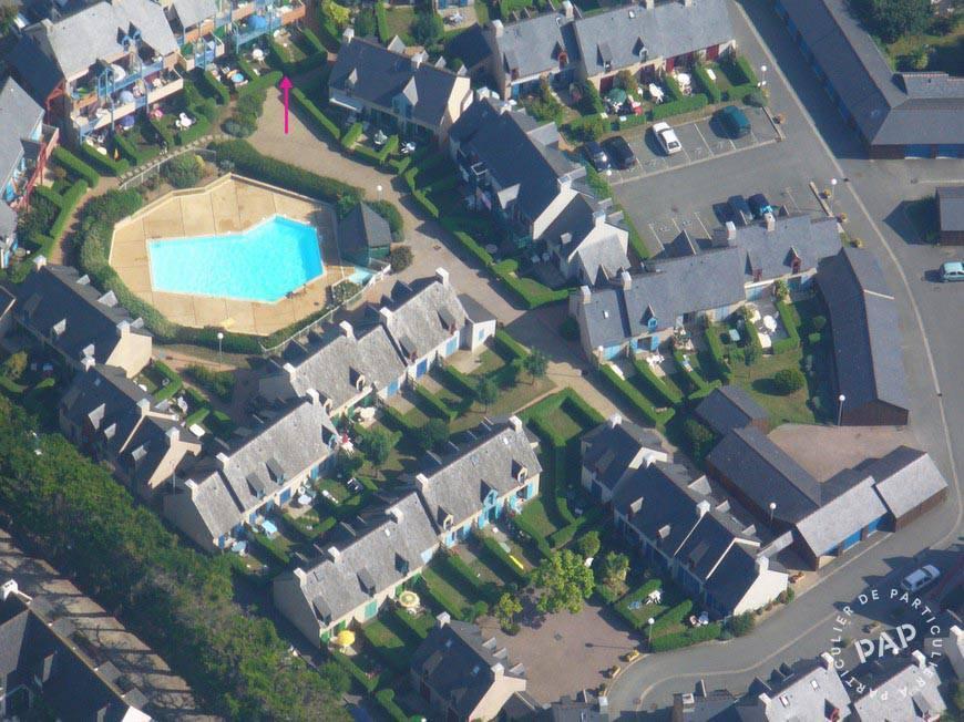 Vente Appartement Saint-Malo (35400) 26m² 179.000€