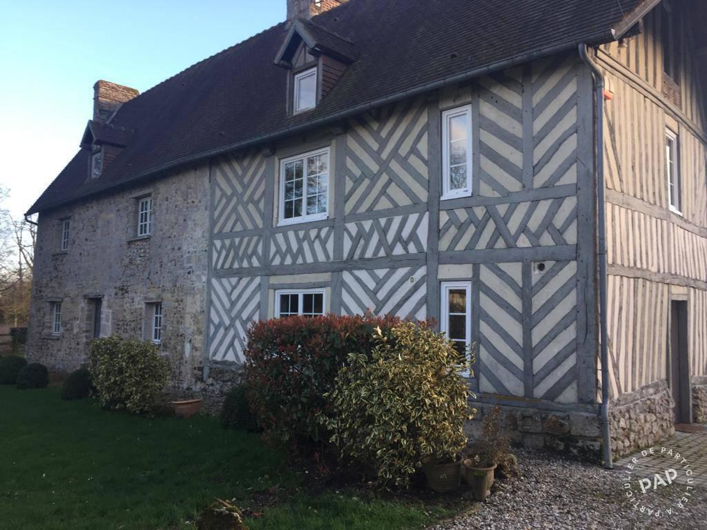 Vente Maison Le Theil-En-Auge (14130)