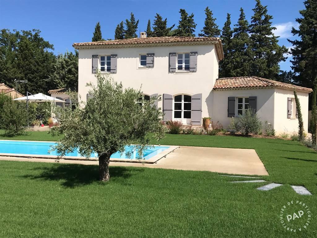 Vente Maison Avignon - Montfavet