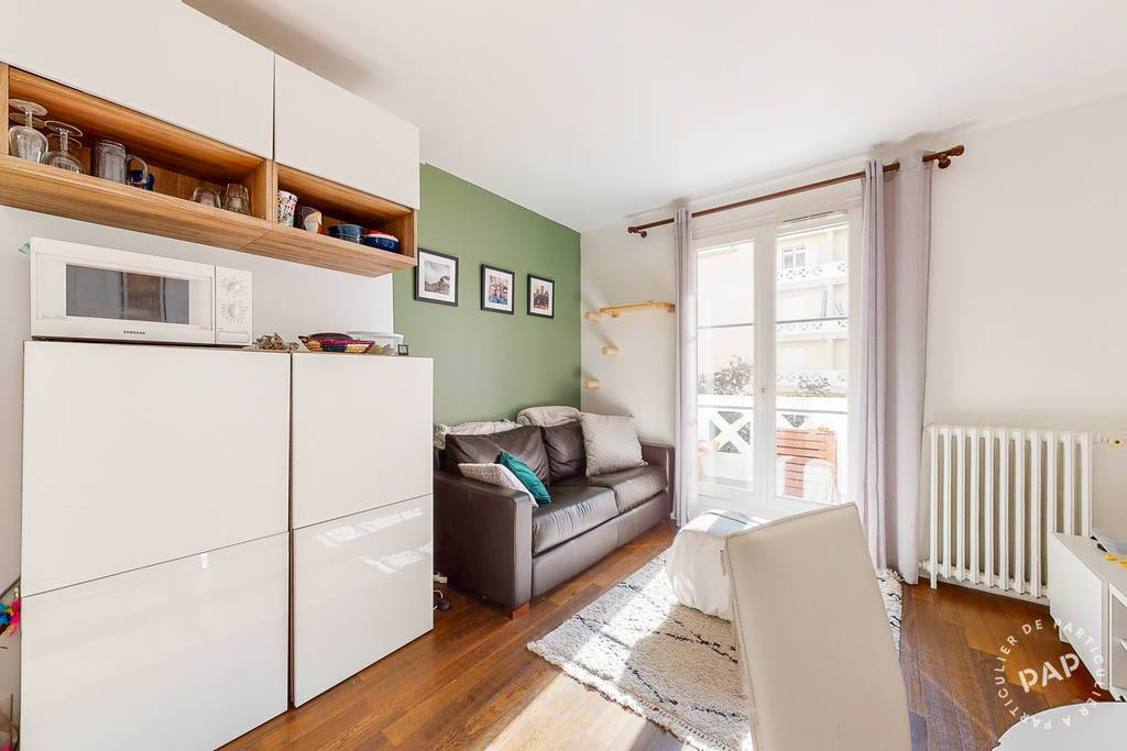 Vente Appartement Europe – Colombes