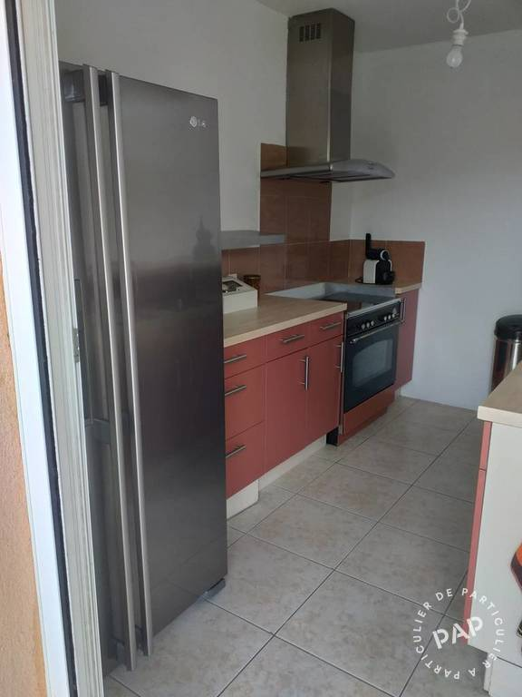 Vente Appartement Vidauban (83550)