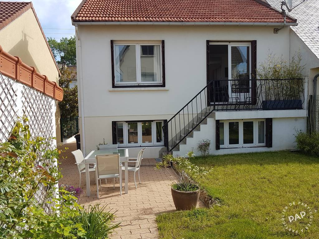 Vente Maison Saclay (91400)