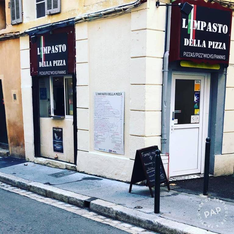 Vente et location Local commercial Aix-En-Provence (13100)