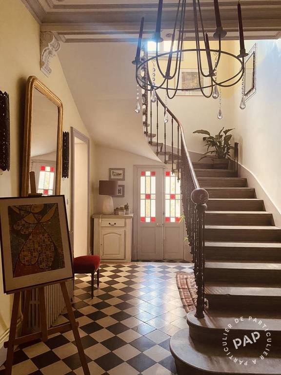 Vente Maison Marsillargues (34590)
