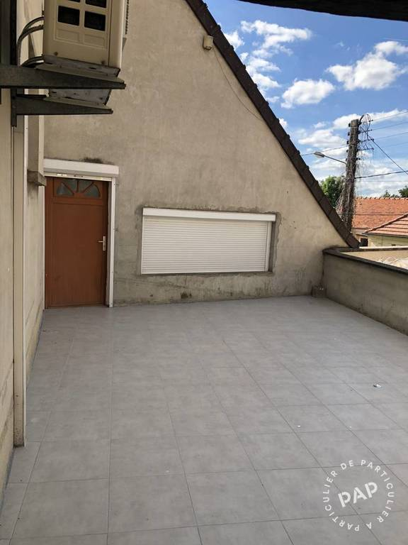 Vente Immeuble Neuilly-Saint-Front (02470)