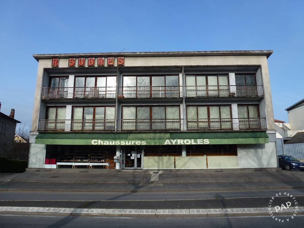 Vente et location Local commercial Figeac (46100)