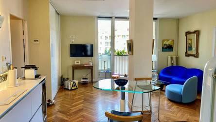 Bel Appartement Vieux Port Marseille 2E