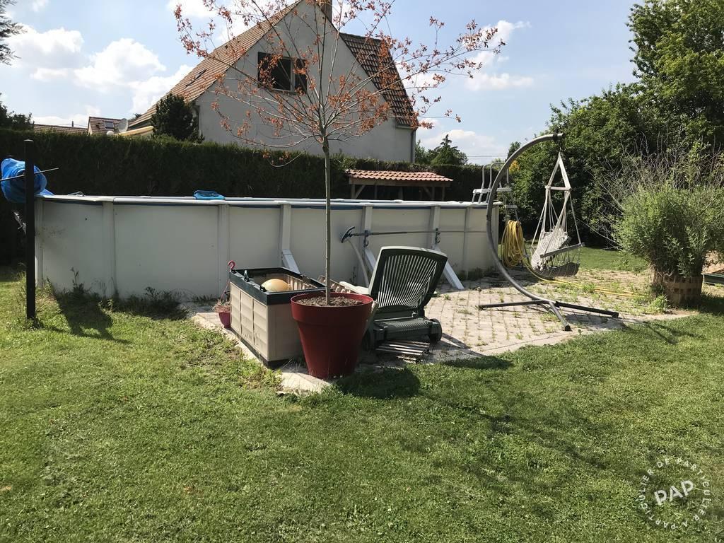 Vente Maison Milly-La-Forêt (91490)