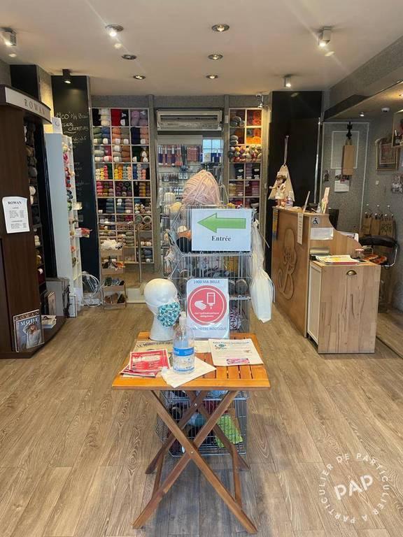 Vente et location Local commercial Aulnay-Sous-Bois (93600)