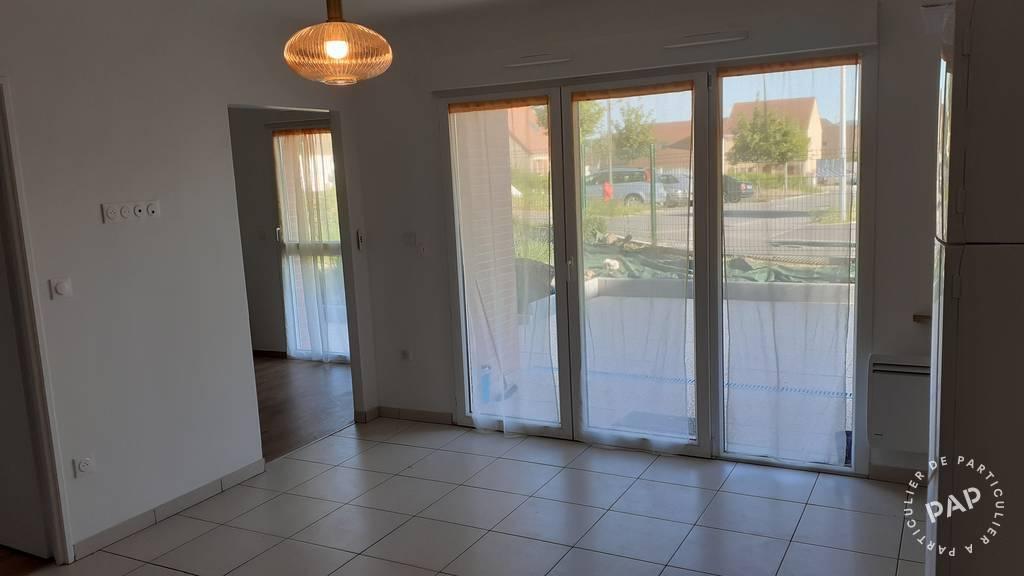 Vente Appartement Château-Thierry (02400)