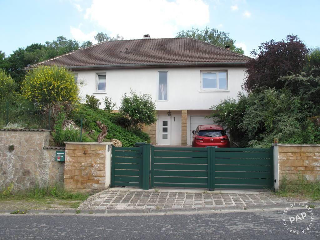 Vente Maison Jonchery-Sur-Vesle (51140)