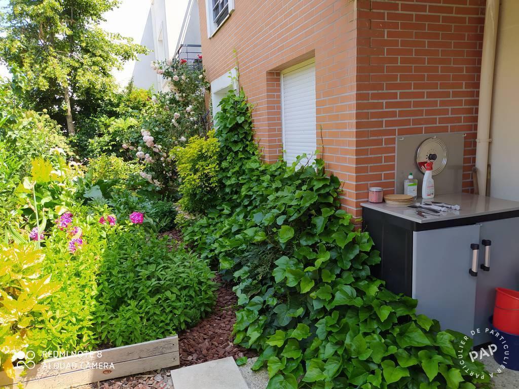 Vente Appartement Nanterre (92000)