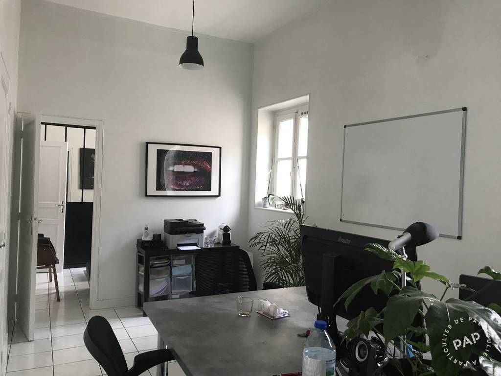 Vente et location Bureaux, local professionnel Paris 3E (75003)
