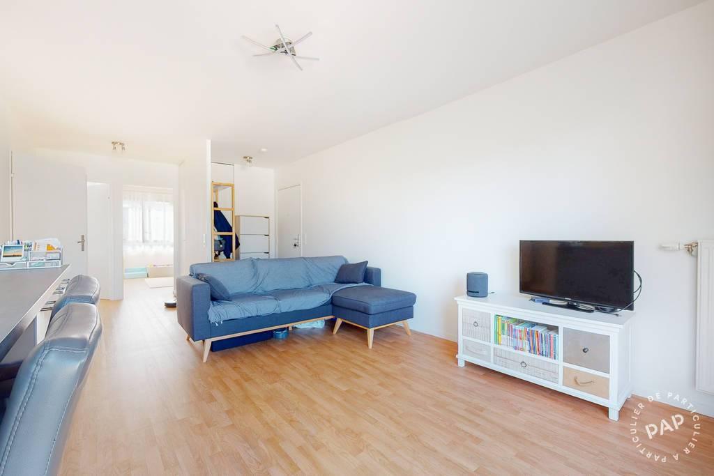 Vente Appartement Poissy (78300)