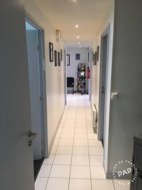 Vente et location Bureaux, local professionnel Saint-Maur-Des-Fossés (94100)