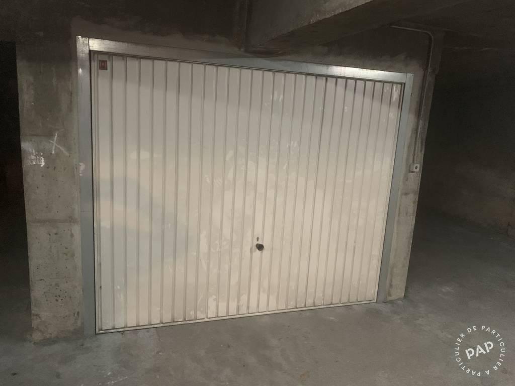 Vente Garage, parking Asnières-Sur-Seine (92600)
