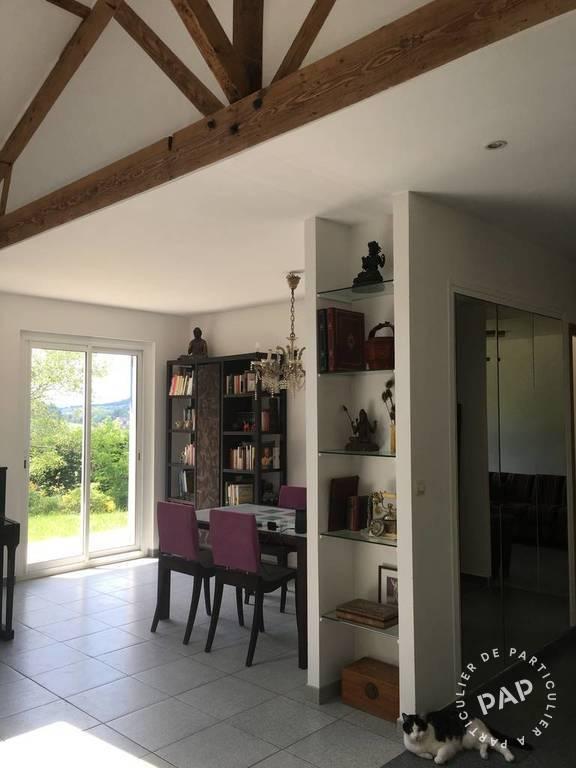 Vente Maison Saint-Yon (91650)
