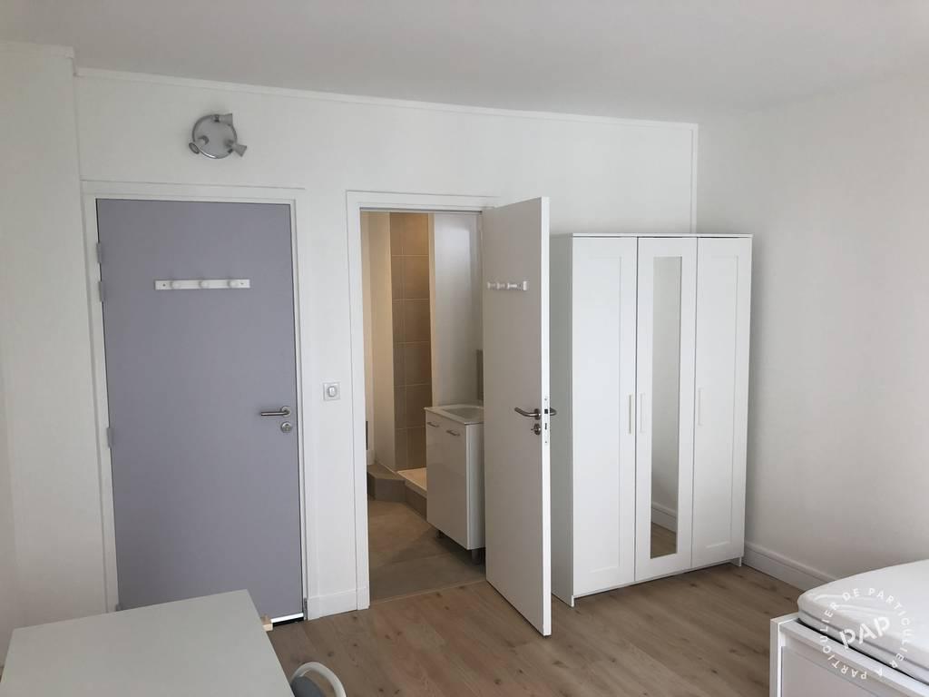 Location Appartement Sceaux (92330)