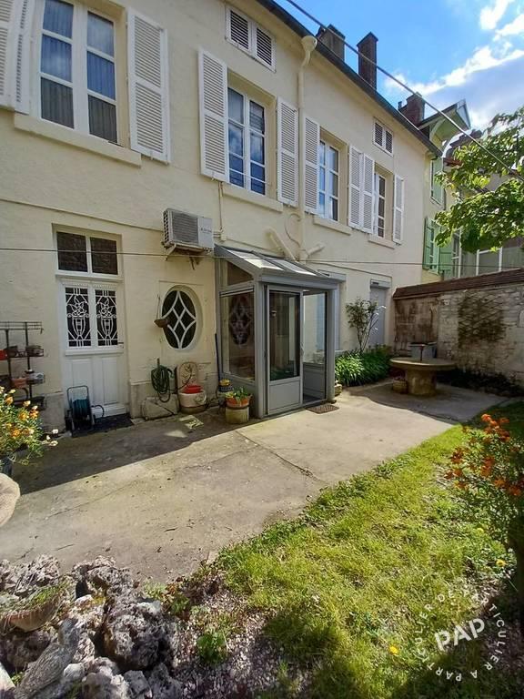 Vente Maison Bar-Sur-Seine (10110)
