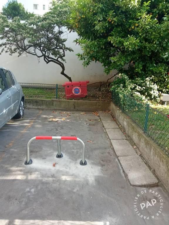 Vente Garage, parking Les Lilas (93260)