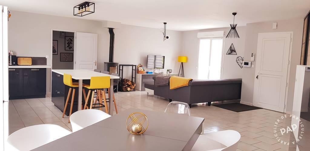 Vente Maison Maxilly-Sur-Saône (21270)