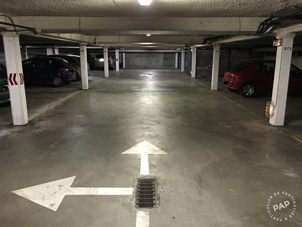 Vente Garage, parking Puteaux (92800)