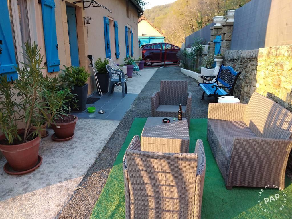 Vente Maison Villefranche-De-Rouergue (12200)