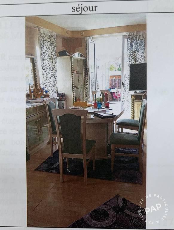 Vente Maison Romilly-Sur-Seine (10100)