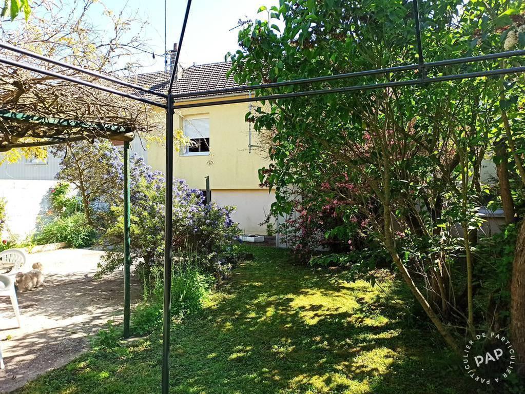 Vente Maison Liancourt (60140) - A 1 Km De La Gare De Liancourt - Rantigny