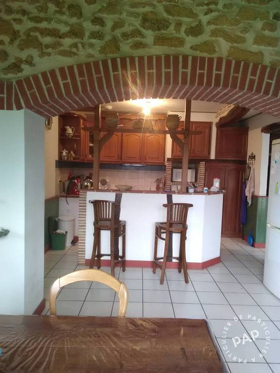 Vente Maison Le Houga (32460)