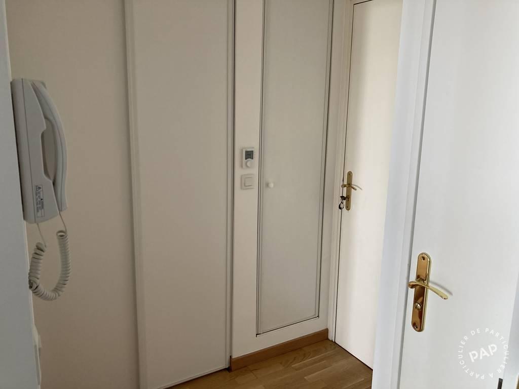 Location Appartement Wissous (91320)