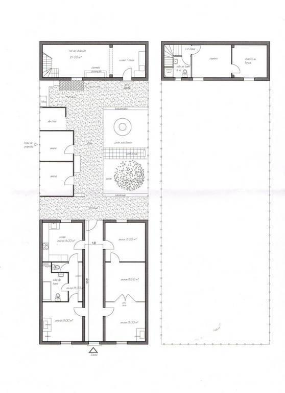 Vente Maison Nîmes (30000)
