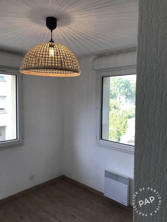 Vente Appartement Toulouse (31500)