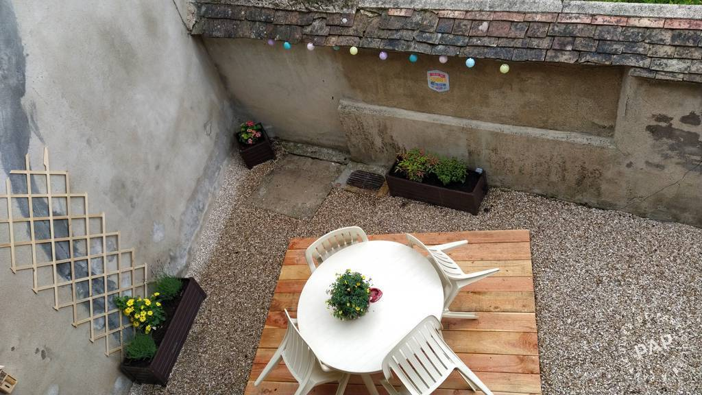 Location Appartement Pont-Sur-Yonne (89140)