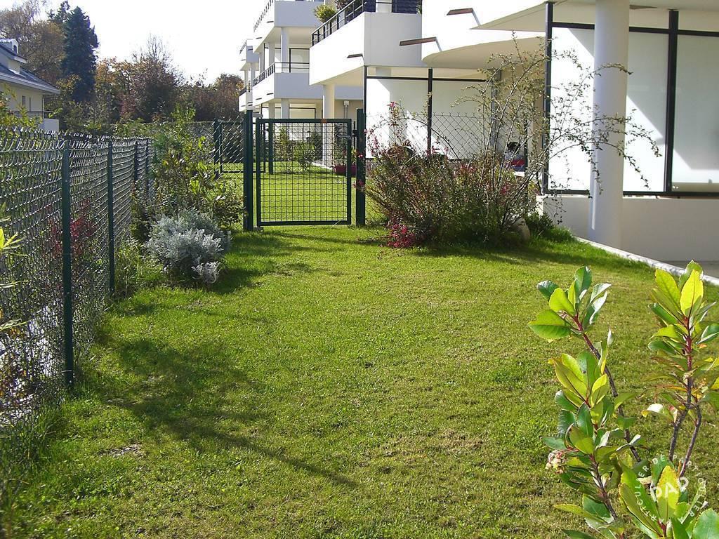Vente Appartement Divonne-Les-Bains (01220)