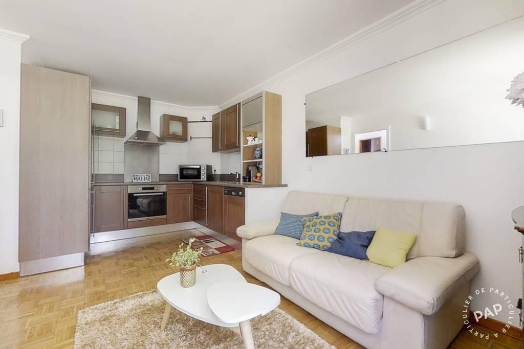 Vente Appartement Gouvieux (60270)