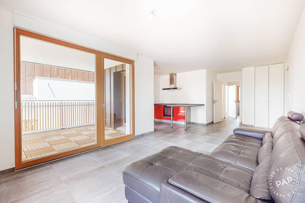 Vente Appartement Strasbourg (67000) - À 10 Min De La Gare