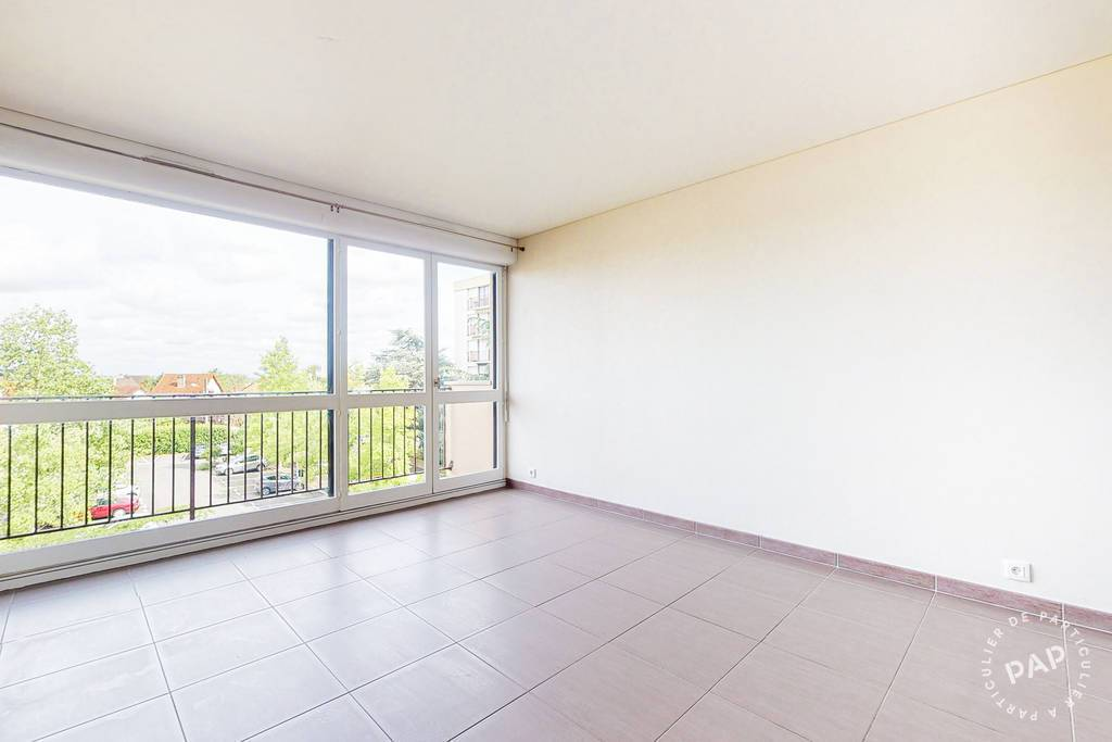 Vente Appartement Ris-Orangis (91130)