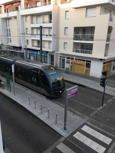 Bordeaux St-Jean - Ste-Croix