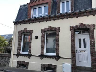 Cherbourg-Octeville (50100)