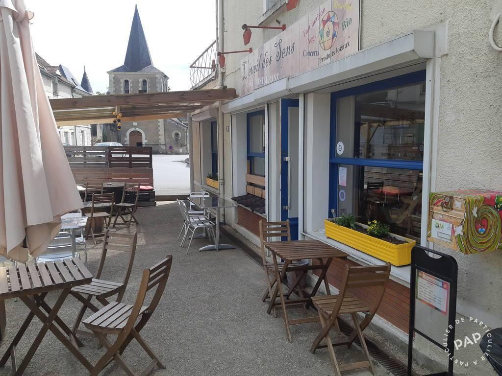 Vente et location immobilier 25.000€ Dangé-Saint-Romain (86220)