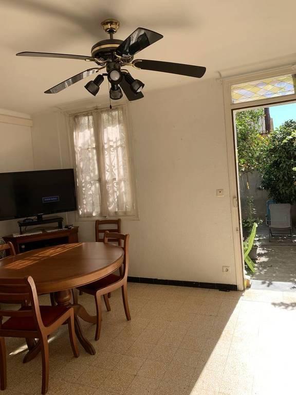 Vente immobilier 160.000€ Perpignan