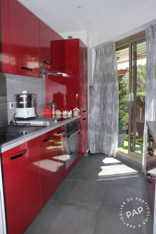 Vente immobilier 245.000€ Le Cannet (06110)