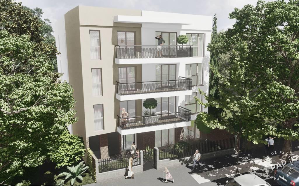 Vente immobilier 319.000€ L'haÿ-Les-Roses