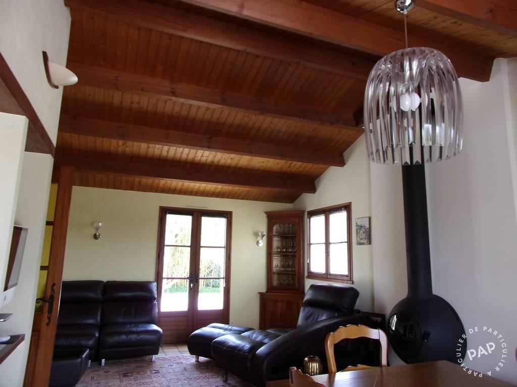 Vente immobilier 395.000€ La Montagne (44620)