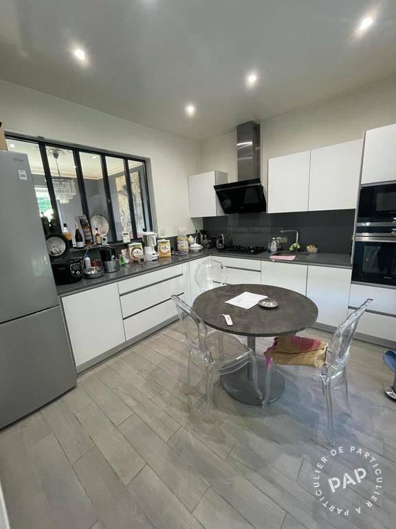Vente immobilier 715.000€ Sucy-En-Brie (94370)